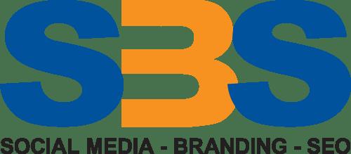 el logo de Social Media SBS es nuestra escencia