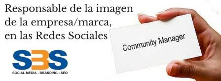 Social Media Manager o Social Media Manager, es el responsable o gestor de las redes sociales
